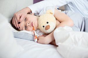 leczenie salmonelli u dzieci